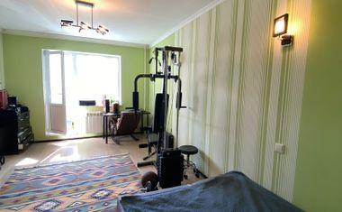 3-комнатная, 71.56 м²– 4