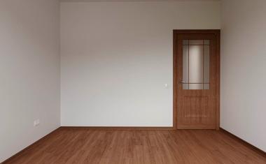 1-комнатная, 36.8 м²– 1