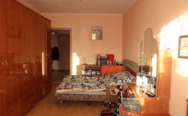 3-комнатная квартира, 103.7 м², 6 этаж – 4
