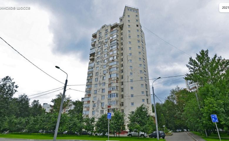 Коровинское шоссе, 17 – 1