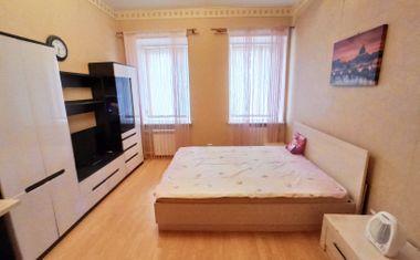 2-комнатная, 43.1 м²– 1