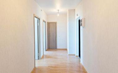 1-комнатная, 35.63 м²– 3