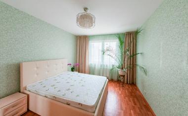 1-комнатная, 41.7 м²– 1