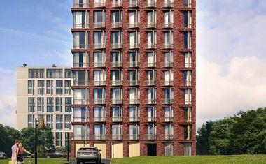 3Е-комнатная, 108.9 м²– 5