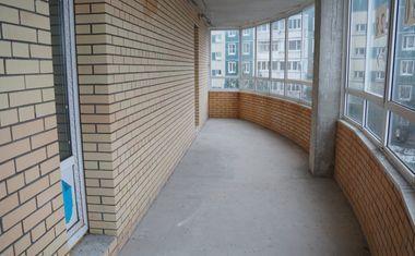 3-комнатная, 110.1 м²– 6
