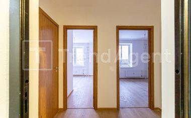 1-комнатная, 34.33 м²– 5