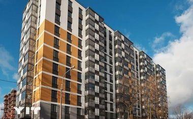 4-комнатная, 110.73 м²– 4