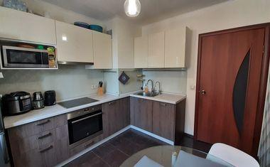 1-комнатная, 35.82 м²– 1