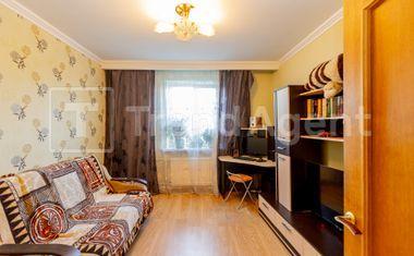 3-комнатная, 69 м²– 1