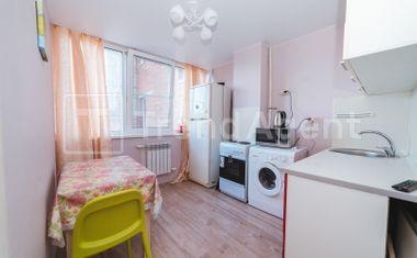 1-комнатная, 23.5 м²– 2