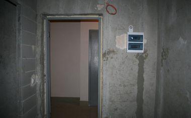 1-комнатная, 32.77 м²– 6