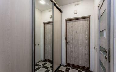 Студия, 24.31 м²– 3