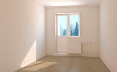 3Е-комнатная, 50.7 м²– 3