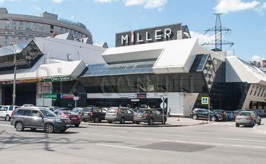 Миллер-Центр