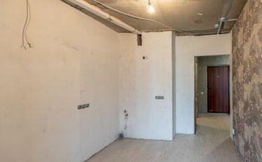 1-комнатная, 35.53 м²– 5