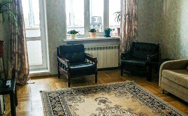 3-комнатная, 62.95 м²– 1