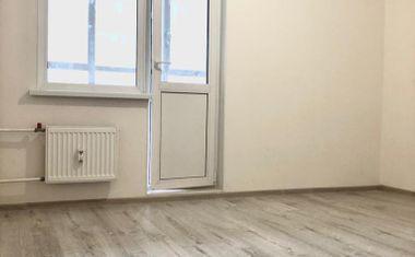 2Е-комнатная, 41 м²– 3