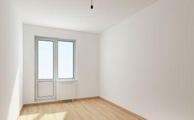 1-комнатная, 35.87 м²– 3