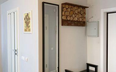 2-комнатная, 52.39 м²– 7