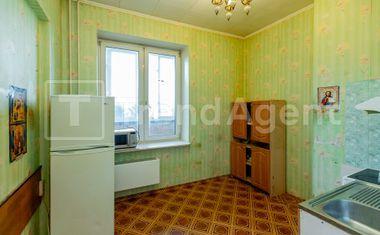 1-комнатная, 41.8 м²– 1