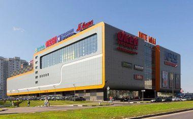 Торговый центр Витте Молл