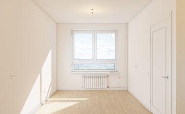 Студия, 21.28 м²– 3