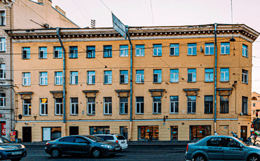 Рижский пр-кт, 54