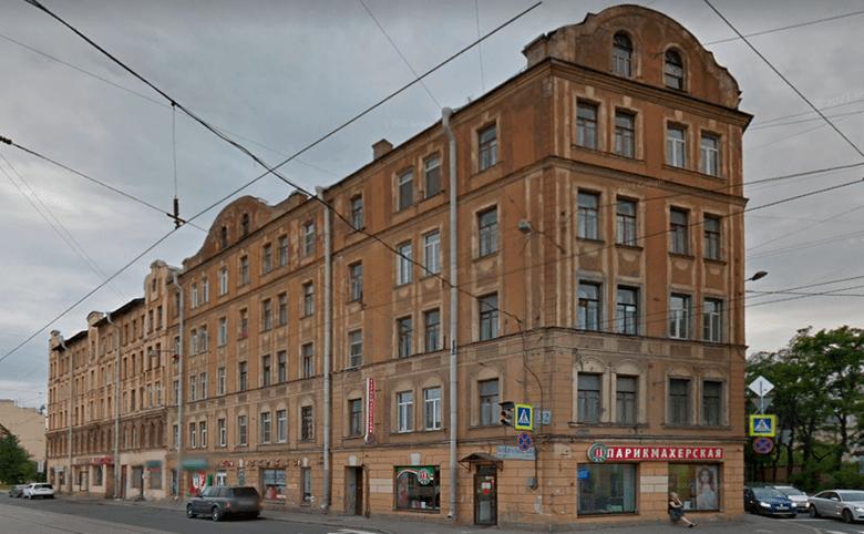 Кондратьевский пр-кт, 32