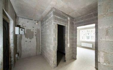 1-комнатная, 46.34 м²– 5