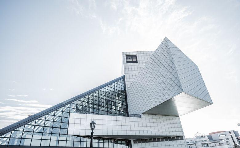 Какие стили архитектуры используются сейчас