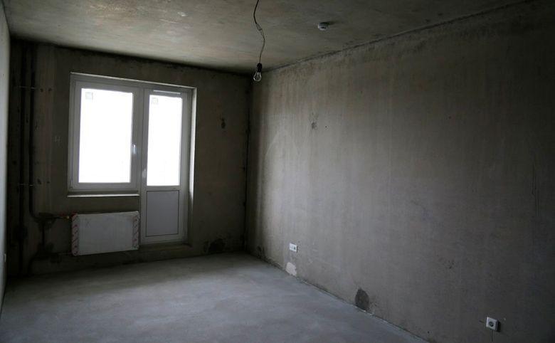 3-комнатная квартира, 73 м², 4 этаж – 1