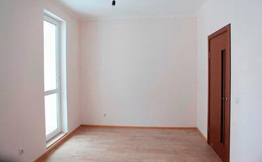 Студия, 21.69 м²– 3