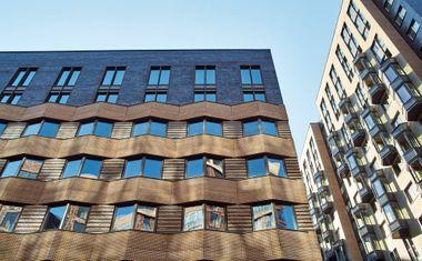 5-комнатная, 120.7 м²– 5