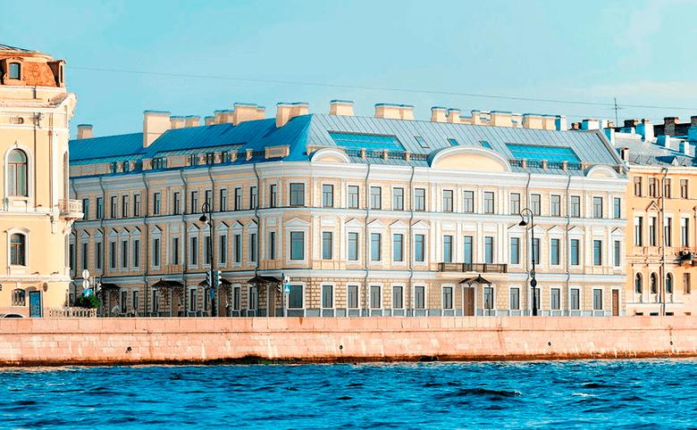 ЖК Клубный дом «Особняк Кушелева-Безбородко» – 2
