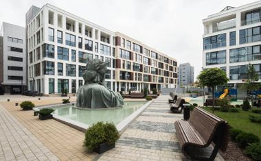 Свободная планировка, 146 м²– 8