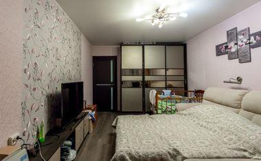 2-комнатная, 58.76 м²– 2