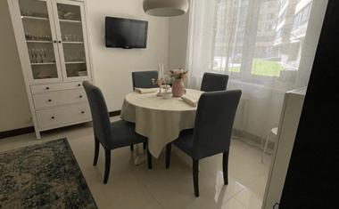 2-комнатная, 65.3 м²– 5