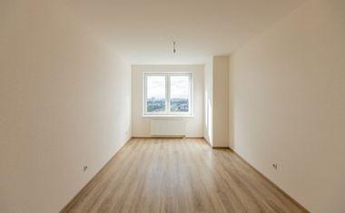 1-комнатная, 33.64 м²– 1