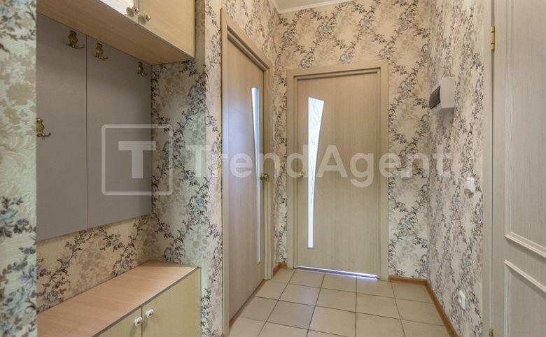 1-комнатная квартира, 31.59 м², 6 этаж – 6