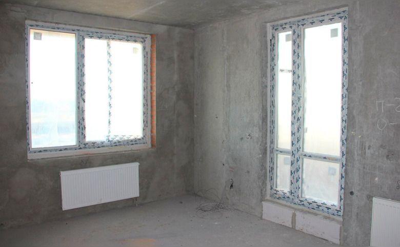2-комнатная квартира, 75.4 м², 7 этаж – 1