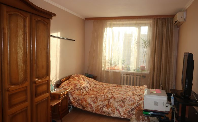 3-комнатная квартира, 103.7 м², 6 этаж – 1