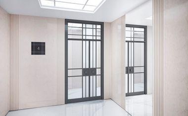 5Е-комнатная, 129.6 м²– 11