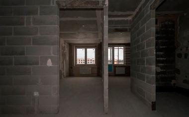1-комнатная, 34.46 м²– 1