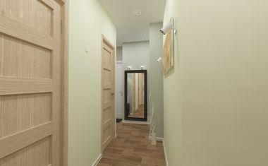 1-комнатная, 32.94 м²– 5