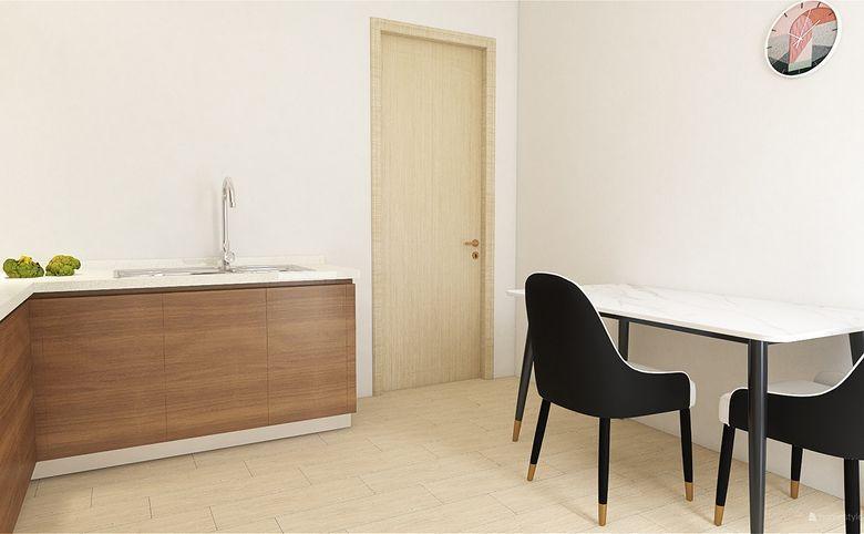 1-комнатная квартира, 33.77 м², 8 этаж – 5