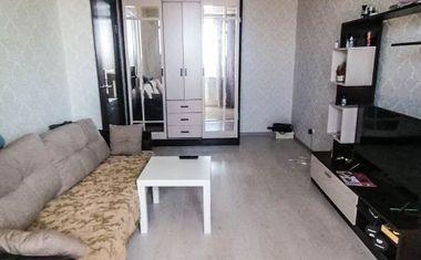 1-комнатная, 30.2 м²– 3