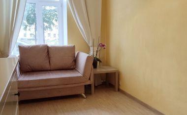 3-комнатная, 57.5 м²– 4