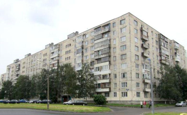 ул Антонова-Овсеенко, 9