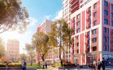 ТОП-5 районов для проживания в Москве и Московской области