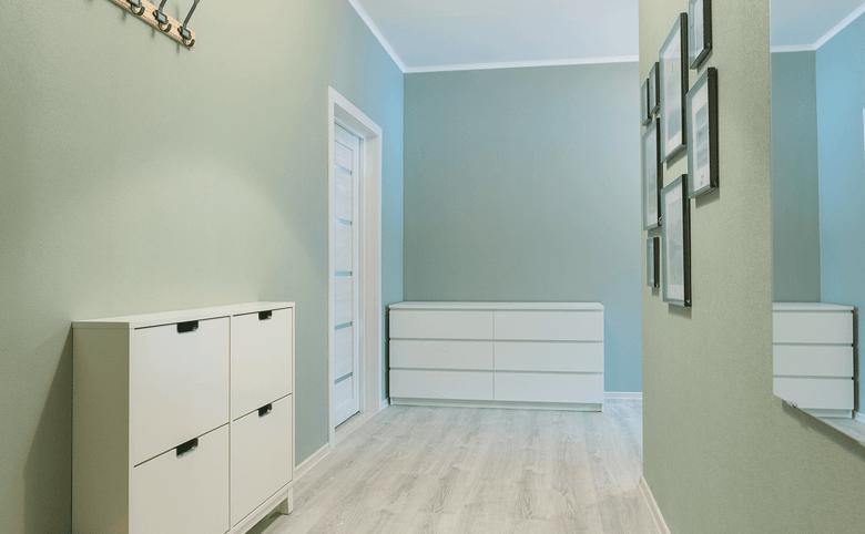 1-комнатная квартира, 32 м², 1 этаж – 7